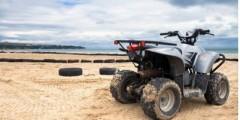 Ultimate Adventure Package ATV Sweepstakes