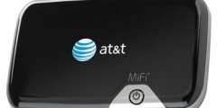 AT&T Mobile Hotspot Giveaway