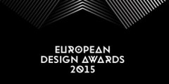 European Design Awards 2015 Competition