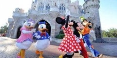 Smuckers Disney Sweepstakes