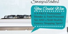 Simple Green New Year New Things Sweepstakes