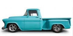 Sailor Jerry Truck Sweepstakes