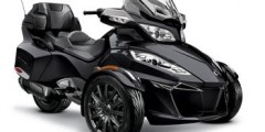 "Can‐Am Spyder ""Where Ufit"" Sweepstakes"