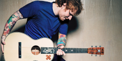 MTV – Ultimate Fan Experience Ed Sheeran Sweepstakes