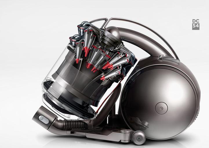 Дайсон мощность двигателя dyson digital slim видео