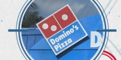 Domino's Logo Informants