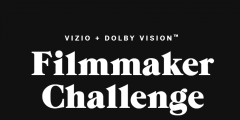 Vizio Filmmaker Display Sweepstakes
