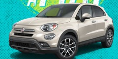 Jonesin' For a FIAT Sweepstakes