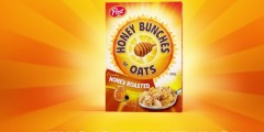 Honey Bunches Of Oats $10,000 Cash Contest
