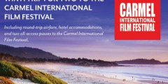 Carmel International Film Festival Sweepstakes