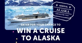 Chicken of the Sea Cruise Sweepstakes