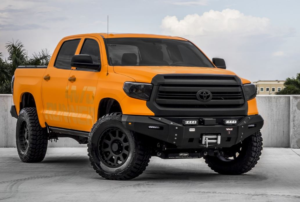Win A Car Sweepstakes >> Toyota Tundra Giveaway Sweepstakes