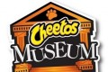 Cheetos Museum: Halloween Edition Sweepstakes Contest