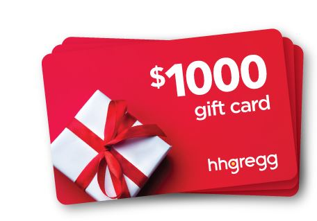 H H Gregg Sweepstakes And Giveaways