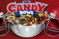 """Mars Chocolate """"Candy Bowl"""" Game & Sweepstakes"""