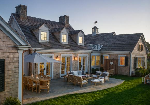HGTV Dream Home 2017 Sweepstakes