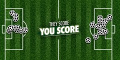 "Heineken ""They Score You Score"" Sweepstakes"