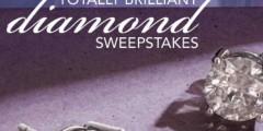 Totally Brilliant Diamond Sweepstakes