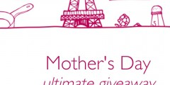 Caudalie Mother's Day Ultimate Giveaway