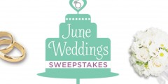 Hallmark Channel June Weddings Sweepstakes