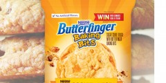 The Nestle Toll House Cookie of the Year Instant Win game