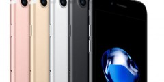 Whole Heart and Home iPhone 7 Sweepstakes