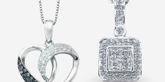 Bridal Pulse Simon G. Diamond Necklace Giveaway