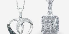 Bridal Pulse Simon G. Diamond Necklace Giveaway