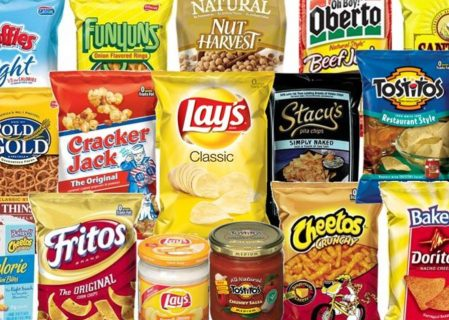 Frito-Lay Sweepstakes and Giveaways