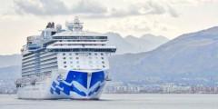 Ocean Medallion Class Cruise Sweepstakes