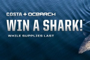 Costa OCEARCH Win a Shark Sweepstakes