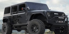 Extreme Terrain His & Hers 2018 Jl Wrangler Giveaway