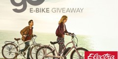 Electra Bicycle Company Facebook Sweepstakes