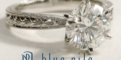Blue Nile July Sweepstakes