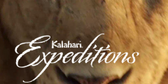 Kalahari Expedition Instant Win Game and Sweepstakes