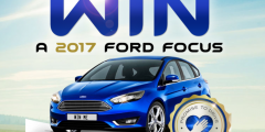 California Casualty Management Company Ford Sweepstakes
