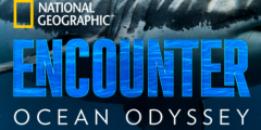 National Geographic Encounter Ocean Odyssey Sweepstakes