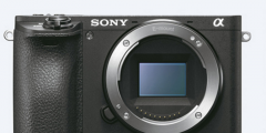 Contrastly Sony Camera Giveaway