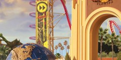 Coca-Cola Universal Orlando Resort Sweepstakes