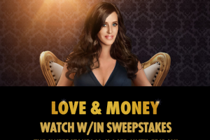WE TV Million Dollar Matchmaker Love & Money Sweepstakes