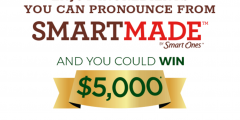 Kraft Heinz SmartMade Cookware Refresh Sweepstakes