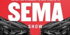 Valvoline SEMA Show  Sweepstakes