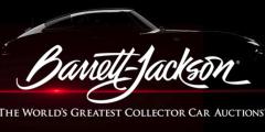 Pennzoil Barrett-Jackson Sweepstakes
