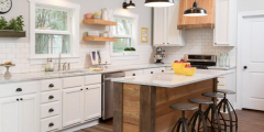 Wellborn Cabinet Kitchen Sweepstakes