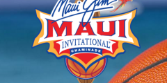 Maui Jim Maui Invitational Tournament Sweepstakes
