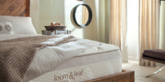 GoodBed Loom & Leaf Mattress Facebook Sweepstakes