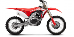MotoSport Win The Ultimate Motocross Bike Sweepstakes
