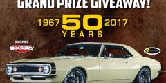 Goodguys 2017-2018 Contest