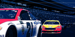 Ford Performance Sweepstakes
