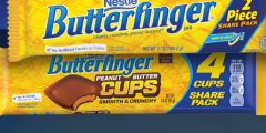 Nestle Butterfinger College Promotion